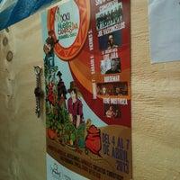 Photo taken at Feria Costumbrista Yumbel by Carolina U. on 4/6/2013