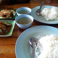 Photo taken at Restoran Talip by Rohaini K. on 4/21/2014