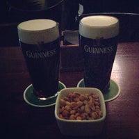 Photo taken at The Clover Irish Tavern by Jose C. on 3/8/2014