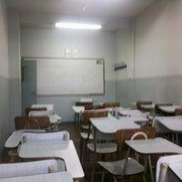 Photo taken at Universidad de la Marina Mercante by Facundo V. on 9/9/2013