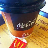 Photo taken at McDonald's by daniel s. on 10/20/2012