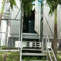 Photo taken at Fibrecomm Site (Sri Damansara) by SYAHIDAH on 1/27/2017