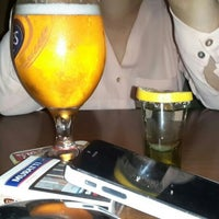Photo taken at Beer's bar by *S€Da* c. on 8/6/2014