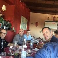 Photo taken at Restaurante Flor De Sal by Modesto F. on 10/22/2015