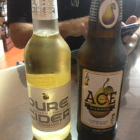 Photo taken at East Wake Wines & Craft Brew by Carol A. on 8/9/2013
