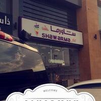 Photo taken at Shawarma Plus by AB111..™ 🇬🇧 .. on 11/24/2016