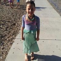 Photo taken at Tarpon Springs Fundamental Elementary by Matt K. on 5/9/2013