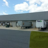 Photo taken at Kohls Distribution Center by Brian S. on 5/13/2013