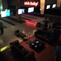 Photo taken at Grand Central Restaurant & Bowling Lounge by Brian C. on 2/12/2013