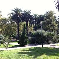 Foto scattata a Jardins de Vil·la Amèlia da Elsa B. il 10/7/2012