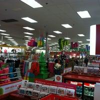Photo taken at Target by Elijah B. on 11/13/2012