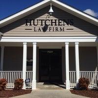 Photo taken at Hutchens Law Firm by Paul J H. on 3/13/2014