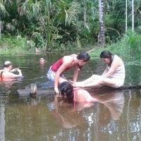 Photo taken at Tracuateua by Lu P. on 8/18/2014