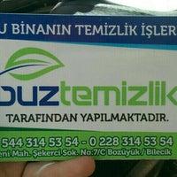 Photo taken at Midal Kablo Sanayi ve Ticaret A.Ş. by Ismail B. on 5/16/2016