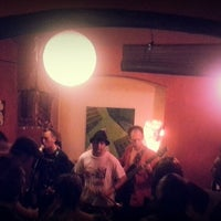 Photo taken at Basama Tea Kafé Room by Honza T. on 8/4/2014