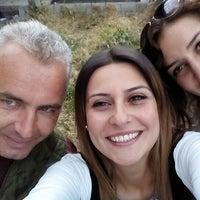 Photo taken at Kayseri Havacılık Kulübü by özlem b. on 5/28/2014
