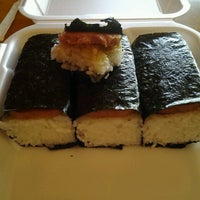 Photo taken at L&L Hawaiian BBQ by Beverly B. on 5/1/2013