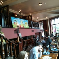 Photo taken at Liberty Bounds (Wetherspoon) by Eric R. on 7/12/2013