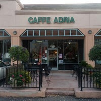 Photo taken at Caffe Adria by Eric R. on 12/13/2012