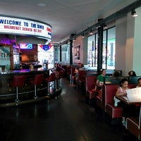 Photo taken at The Diner by Eric R. on 6/21/2014