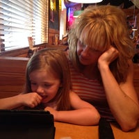 Photo taken at Texas Roadhouse by Kirk M. on 7/12/2014