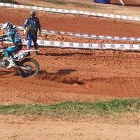Photo taken at Motocross Sarzedo by !                                                #SamuelTIMBETA on 3/15/2014