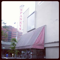 Photo taken at Spankey's by Matt I. on 5/29/2014