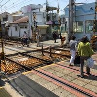 Photo taken at 月見山駅(Tsukimiyama Sta.)(SY04) by Rafael S. on 5/21/2016
