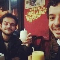 Foto diambil di Café Butantã oleh Rafael S. pada 4/28/2017