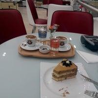 Photo taken at aci kahve by Mesut B. on 4/29/2014