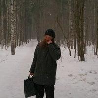 Photo taken at парк на 9 мая by Евгений Т. on 4/3/2014