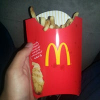 Photo taken at McDonald's by Dionte H. on 4/1/2013