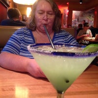 Photo taken at Applebee's by Delanae L. on 6/28/2014