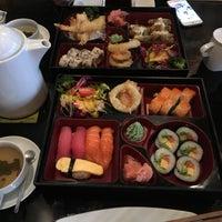 Снимок сделан в Kiku Sushi пользователем Tetiana T. 3/19/2017