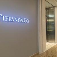 Photo taken at Tiffany & Co. by Alenka M. on 3/13/2015
