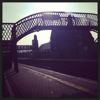 Photo taken at Templemore Railway Station by Darryn U. on 2/27/2013