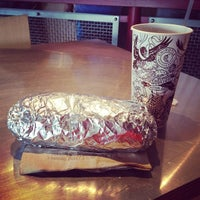 Photo taken at Chipotle Mexican Grill by Lewis N. on 8/1/2014