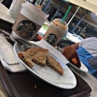 Photo taken at Starbucks by Aslı G. on 10/2/2018