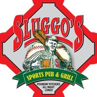 Photo taken at Sluggo's Sports Pub and Grill by Sluggo's Sports Pub and Grill on 3/12/2014