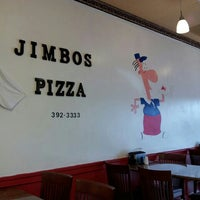Photo taken at Vinny's Pizza and Italian Restaurant by Jennifer H. on 4/4/2013