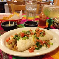 Photo taken at Little Mexico by Melinda P. on 8/18/2014