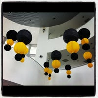 Photo taken at The University Of Iowa Alumni Association by Jane M. on 10/2/2012