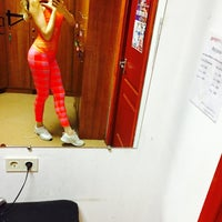Photo taken at Sport People by Alla on 10/3/2015