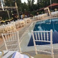 8/13/2017 tarihinde sinan o.ziyaretçi tarafından Kapadokya Lodge Hotel'de çekilen fotoğraf