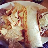 Photo taken at Rubio's Coastal Grill by mitzanator on 8/4/2014