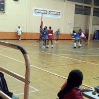 Photo taken at Tacarigua Sporting Facility by Anika E. on 3/25/2014
