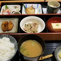 Photo taken at かっぽう家 ぶしん by i_kimochi on 12/21/2017