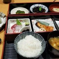 Photo taken at かっぽう家 ぶしん by i_kimochi on 12/7/2017