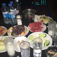 Photo taken at Hayal Restorant by Efe Murat I. on 8/16/2016