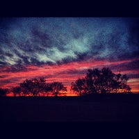 Photo taken at Merkel, TX by Daniel L. on 12/7/2012